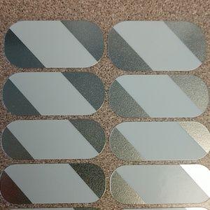 Jamberry Nail Wrap- Mirror Mirror